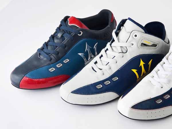 Shoes Mib